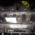 Двигатель Opel Antara a24xe Плюсы и минусы характеристики