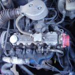 Двигатель Opel Vectra c18nz Плюсы и минусы характеристики