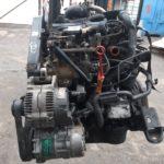 Двигатель VW & Audi AAZ Характеристики проблемы и тюнинг