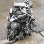 Двигатель Ауди ABK Особенности проблемы характеристики