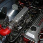 Двигатель Опель c24ne Характеристики неисправности и цена