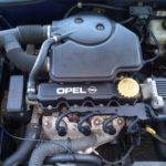 Двигатель Опель x16sz/x16szr Характеристики | устройство | недостатки