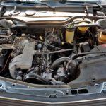 Двигатель Audi NF Особенности неисправности и характеристики