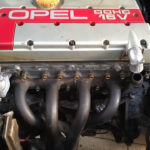 Двигатель Опель x20xev гнёт ли клапана?