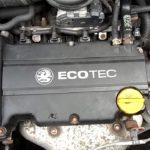 Двигатель Опель z12xe Особенности,проблемы и характеристики