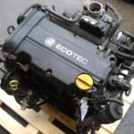 Двигатель Opel Z12XEP Проблемы, характеристики, тюнинг