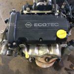 Двигатель Opel Z14XEP| Распространенные проблемы, характеристики мотора