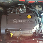 Двигатель Opel Z16XE Проблемы, характеристики