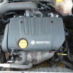 Двигатель Опель Z18XE/Z18XE1/Z18XEL Проблемы, характеристики