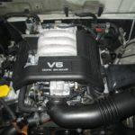 Двигатель Isuzu 6ve1 Неисправности, характеристики