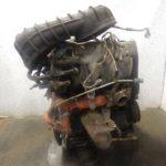 Двигатель Audi AAD Неисправности, характеристики
