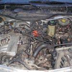 Двигатель Audi AAS Неисправности, характеристики