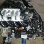 Двигатель Volkswagen AGN Неисправности, характеристики