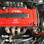 Двигатель Honda (B16A B16B) Характеристики, тюнинг и модификации