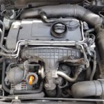 Двигатель Volkswagen BKD Неисправности, характеристики тюнинг