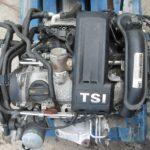 Двигатель Volkswagen CBZA Неисправности, характеристики