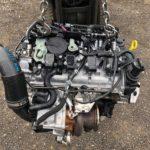 Двигатель Volkswagen CZPB Неисправности, характеристики