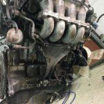 Двигатель Suzuki G16A Устройство, технические характеристики,ресурс
