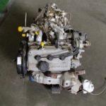 Двигатель Suzuki F6A Неисправности, характеристики
