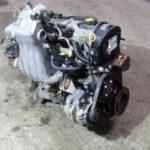 Двигатель Suzuki G13BB Неисправности, характеристики
