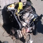 Двигатель Volkswagen JK Неисправности, характеристики
