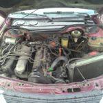 Двигатель Audi KU Неисправности, характеристики