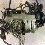 Двигатель Audi NG Неисправности, характеристики