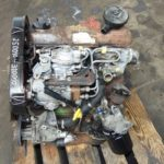 Двигатель Volkswagen SB Неисправности, характеристики