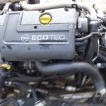 Двигатель Opel X20DTH Неисправности, характеристики