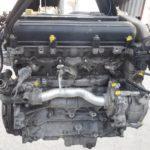 Двигатель Опель Z22YH Частые поломки, характеристики