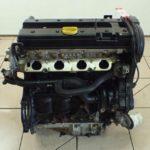 Двигатель Opel Z24SED Неисправности, характеристики