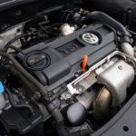 Двигатель Фольксваген CAXA ресурс, проблемы, характеристики