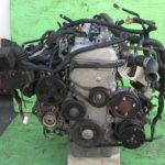 Двигатель Suzuki J20A Устройство,проблемы,ресурс