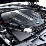Двигатель BMW B47D20 Характеристики проблемы модификации