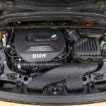 Двигатель BMW B37D15 Описание проблемы характеристики
