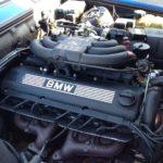 Двигатель BMW M20B27 Проблемы, характеристики