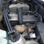 Двигатель BMW M21D24 Проблемы характеристики