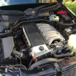 Двигатель Mercedes OM606 характеристики проблемы и тюнинг