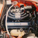 Двигатель BMW M20B23 Проблемы, характеристики, модификации