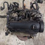 Двигатель Фольксваген 1,6 л ALZ Проблемы, характеристики
