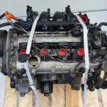 Двигатель Volkswagen BBY Проблемы характеристики