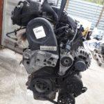 Двигатель Фольксваген 1,6 л BFQ Проблемы, характеристики