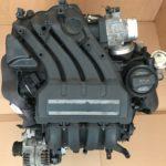 Двигатель Фольксваген 1,6 л BSE Проблемы, характеристики