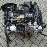Двигатель Volkswagen CBZA Проблемы, особенности,тюнинг