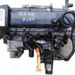 Двигатель AKL Недостатки характеристики