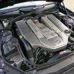 Двигатель M113 Проблемы, масло, характеристики, тюнинг