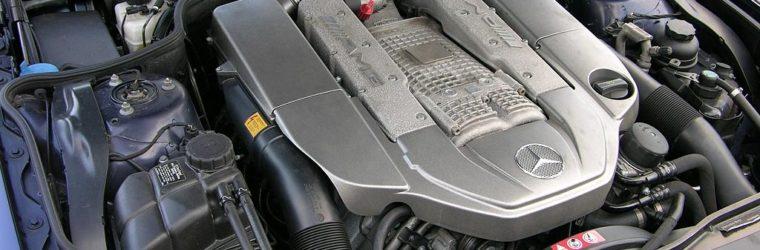 M113-engine