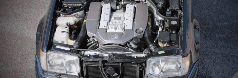 m119-engine