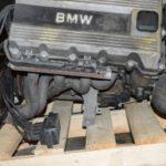 Двигатель M44B19 Недостатки проблемы тюнинг