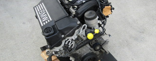 n45b16-motor